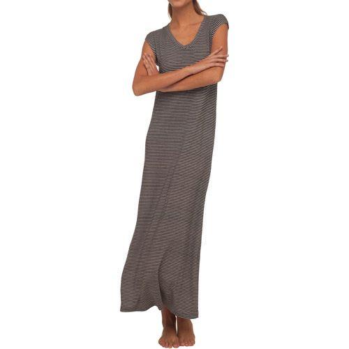 This looks super comfy! Sleeper gown from walmart