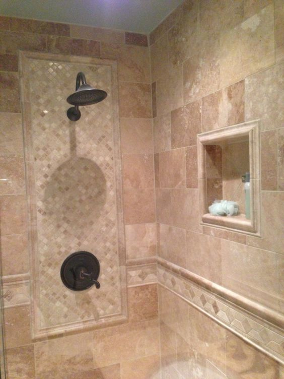 pictures of bathroom walls with tile | walls, which incorporate a