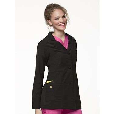 Canada Goose toronto outlet price - Lab Coats by WonderWink Women's Ermance Lab Coat | Lab Coats, Labs ...