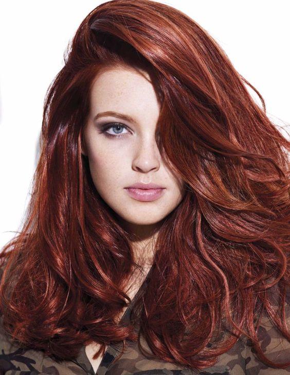Pretty Red - Anna Arendshorst