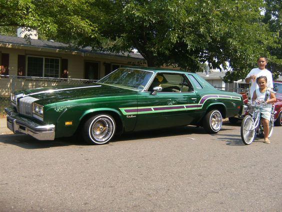 77 cutlass lowrida my kinda ride pinterest for 77 cutlass salon