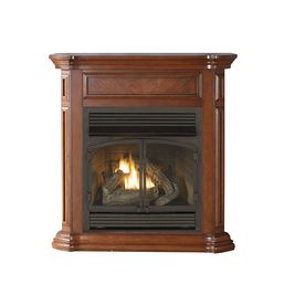 gas fireplace gas fireplaces and thermostats on