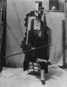 1917 Parade- costume de manager français, opp17-013