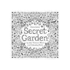 Resultado de imagem para secret garden book coloring