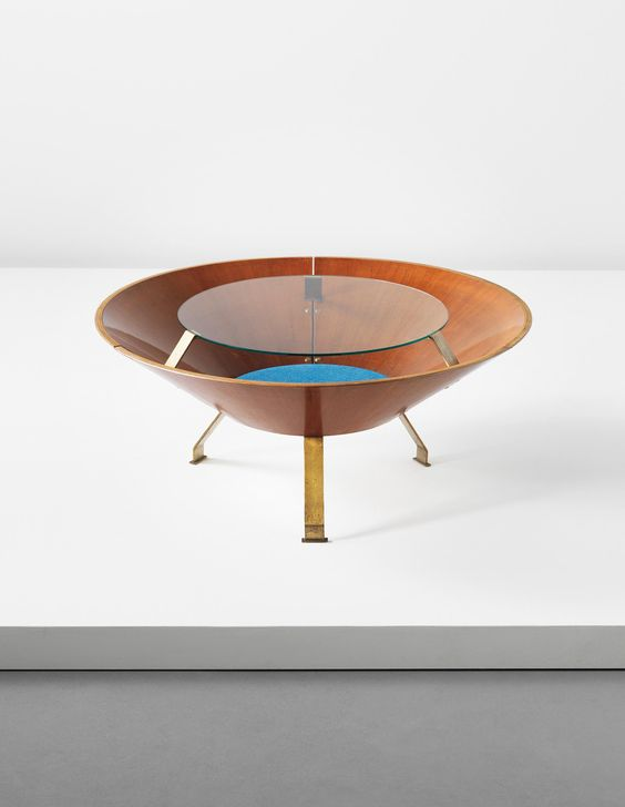 Gianfranco Frattini, Coffee table