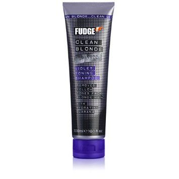 Fudge Clean Blonde Violet Shampoo 300 ml