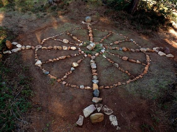 medicine wheel - Google Search