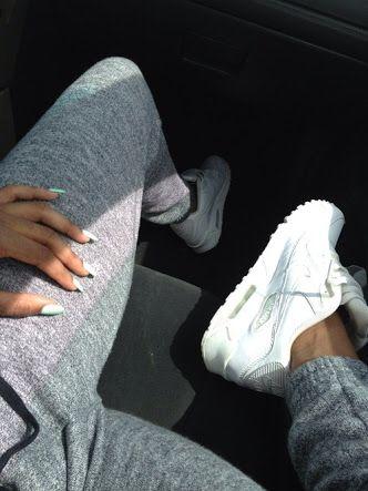 Nike | White