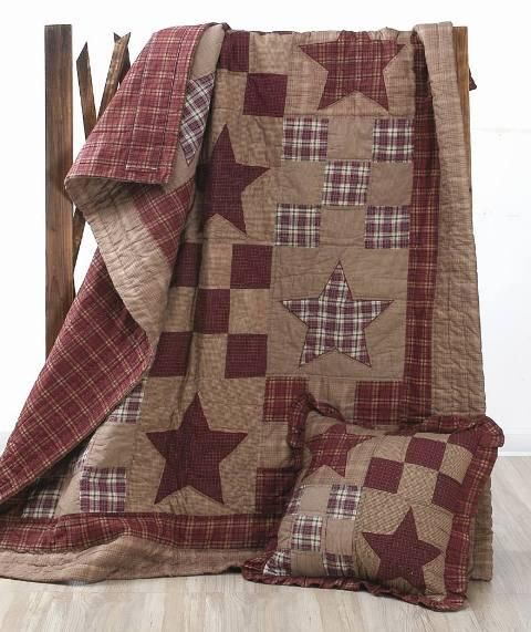 rustic wall quilts | Brand New
