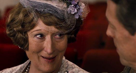 Florence Foster Jenkins :: Trailer – HOTCHKA