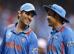 Mahendra Singh Dhoni, Virendra Sehwag to be part of charity  match in London  India ODI captain Mahendra Singh Dhoni will join compatriot Virender Sehwag and a host of other international cricketers for a charity match at the Kia Oval here on September 17.