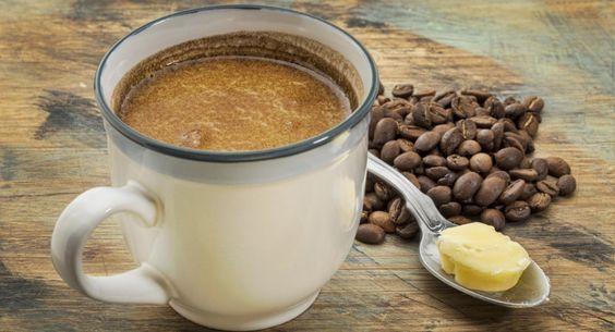 Café para dieta Bulletproof