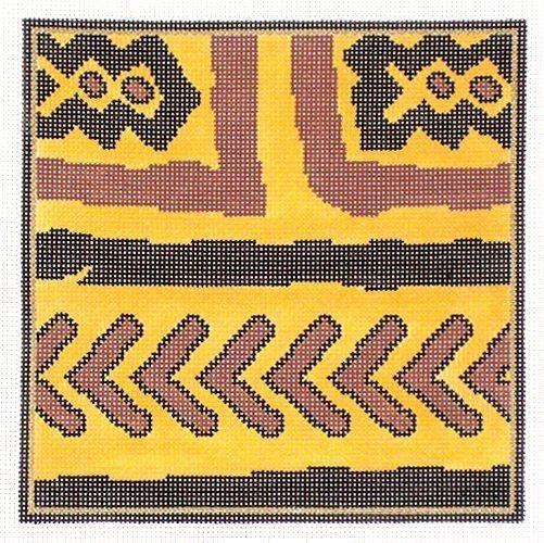 Masai Print B - HP Designs