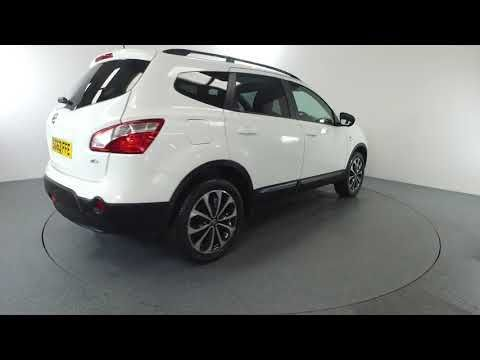 Nissan Qashqai 2 1 5 Dci 360 Air Conditioning Alloy Wheels Bluetooth Cruise Control Panoramic Roof Half Leat Nissan Qashqai Nissan Used Cars