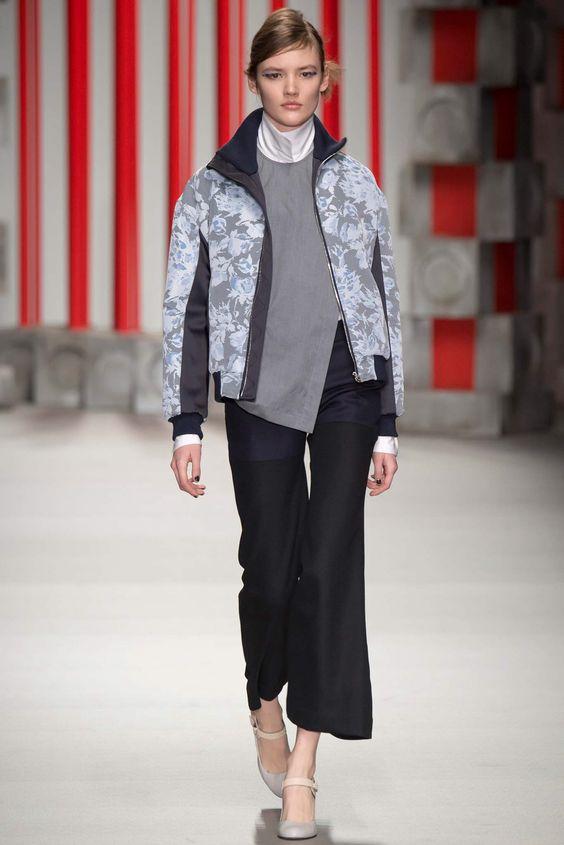 Eudon Choi, Look #2