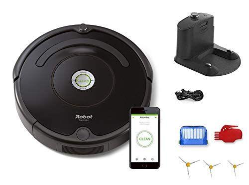 Irobot Roomba 675 Black Friday In 2020 Irobot Roomba Irobot Roomba