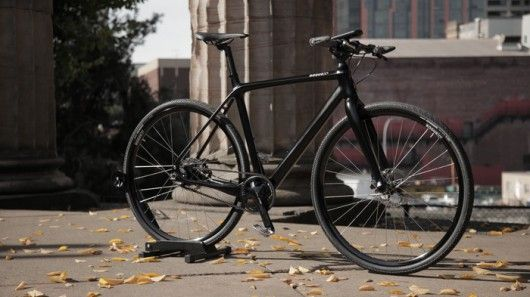 Cities around the world are experiencing a massive upswing in commuter cycling. But often the vehicles of choice for these motivated nine-to-fivers is either a mountain or a road bike. David Lupaf...
