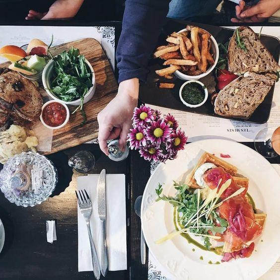 8 recettes pour épater tes amis à ton brunch de Pâques