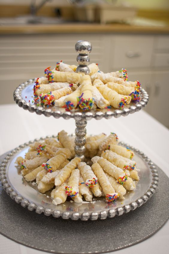 Easy clothespin cookies recipe