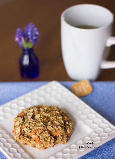 Breakfast cookie recipe pinterest
