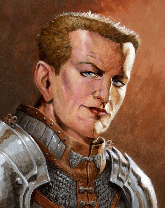Lord Caladorn by RalphHorsley.deviantart.com on @deviantART