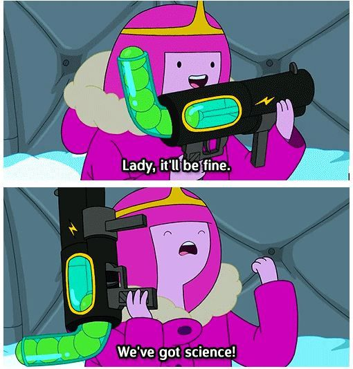 Science!!  This is so you @Amy Shamy @Pretty Fly Jedi