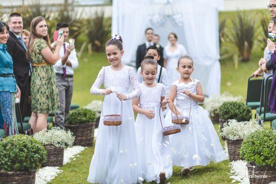 Vivyan e Patrick [ Casamento ] | A Noiva SUD