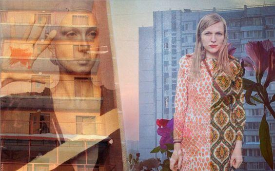 FRONTEIRAS URBANAS -De olho nas fronteiras urbanas onde a cidade encontra o campo, a cor segue uma tendência mais suave e casual. Combinando os tons belos e decadentes com as qualidades duras da terra, essa nova boemia avança para a segunda fase.