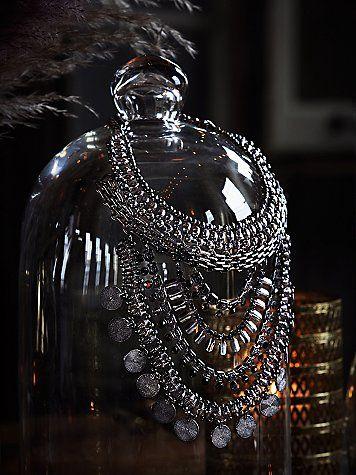 Xavier Statement Collar