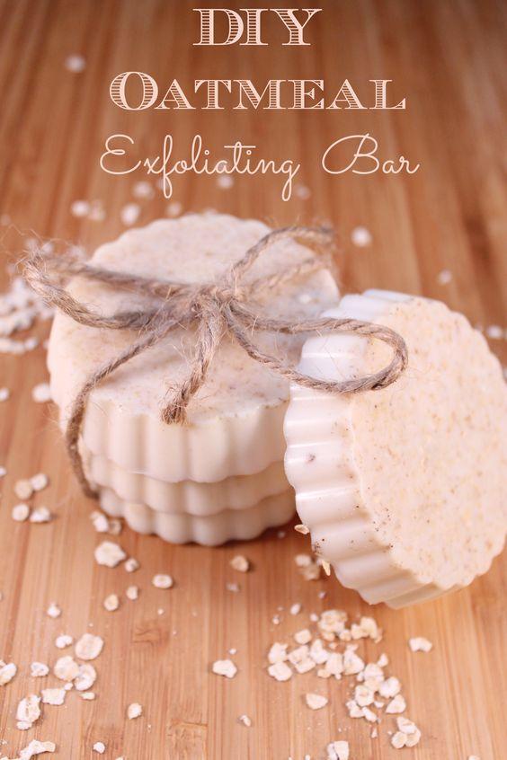 Ingrijirea corpului scrub pentru piele uscata