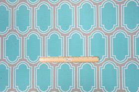All Outdoor Fabric :: Premier Prints Fargo Printed Poly Outdoor Fabric in Ocean $8.95 per yard - Fabric Guru.com: Fabric, Discount Fabric, U...
