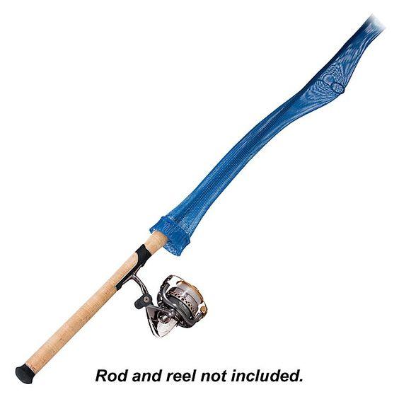 Pinterest the world s catalog of ideas for Fishing rod socks
