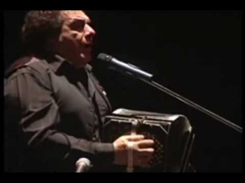 Rubén Juárez - Qué tango hay que cantar.avi