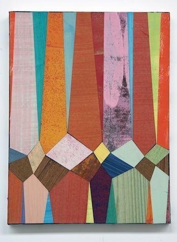 Gallery 16: Rex Ray #modernabstractartgeometric