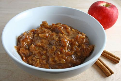 Roasted Apple Sauce. I just made this for a meeting tomorrow and it is ...