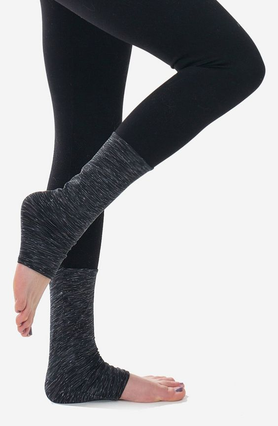 Your Om Way Leggings | Extended yoga leggings to cover your ankle. Flow in comfort. Made in USA.