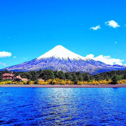 Puerto Varas - South Chile Chile