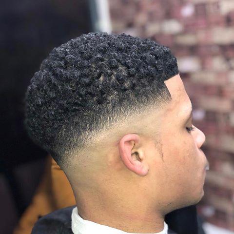 Twists Sponge Twists Sponge Instagram Photos And Videos Curly Hair Men Faded Hair Temp Fade Haircut