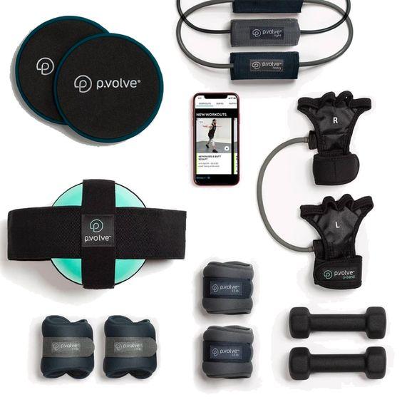 P.VOLVE | Ultimate Kit