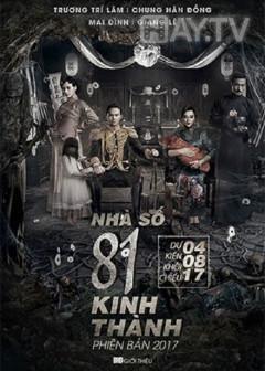 Phim Nhà Số 81 Kinh Thành 2