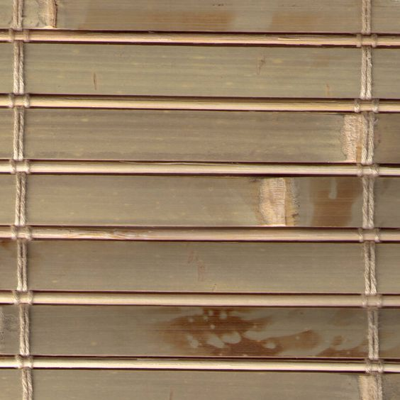 Platinum I Collection Woven Wood Blinds Bamboo Shades Bamboo Blinds 93 X57 167
