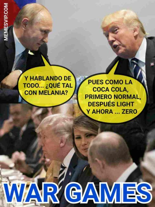 Pin En Trump
