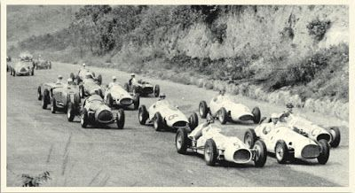 500 km de Interlagos 1958