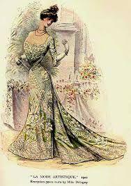 Resultado de imagem para SÉCULO XIX romantismo moda
