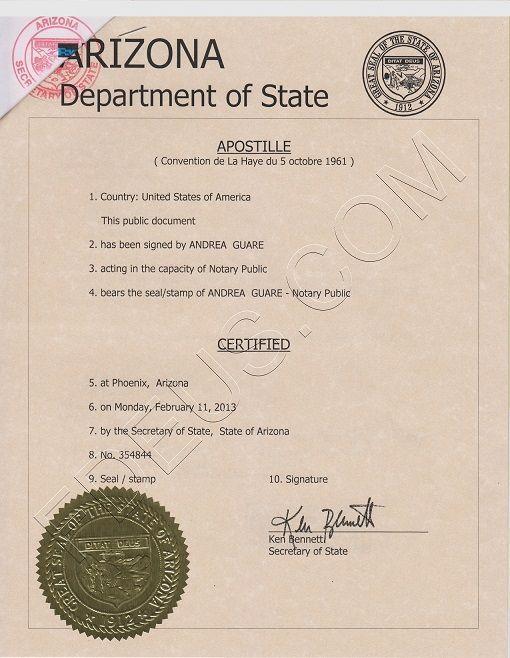 public record arizona divorce marriage