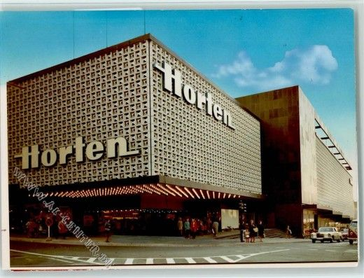 Horten Kaufhaus