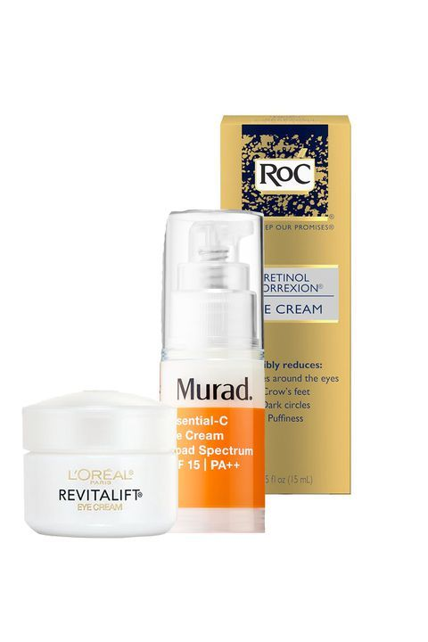 Dermatologists Reveal The Best Eye Creams For Every Budget Best