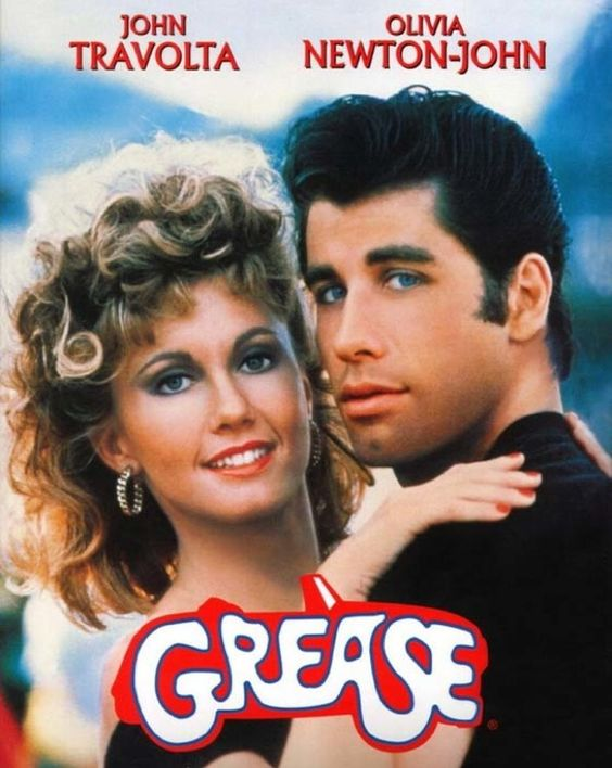 Grease: Good girl Sandy and greaser Danny fell in love over the summer. And discover they're now in the same high school.