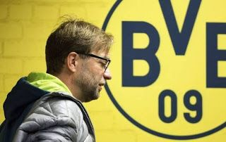 Blog Esportivo do Suíço:  Klopp vai reencontrar o Borussia em duelo pelas quartas da Liga Europa
