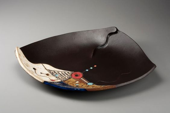 Roland Chang: Ceramics Art, Pottery, Roland Chang